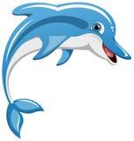 golfinho de #1 Foto de Stock Royalty Free
