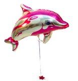 Golfinho do brinquedo. imagem de stock royalty free