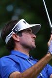 Golfista Bubba Watson de PGA Imagen de archivo