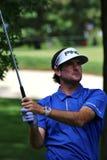 Golfista profesional Bubba Watson de PGA Fotos de archivo