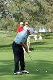 Golfista profesional de Charles Howell III Foto de archivo libre de regalías