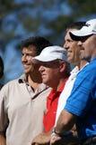 Golfista profesional de John Daly Fotografía de archivo