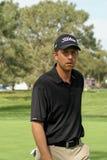 Golfista profesional del moldeador de Bryce Fotos de archivo