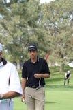 Golfista profesional del moldeador de Bryce Fotografía de archivo libre de regalías