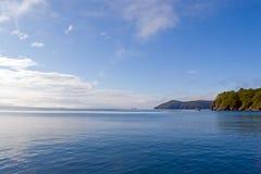 Golfo. Foto de archivo