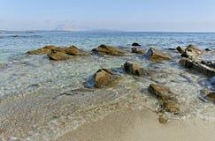 Golfo aranci. Stock Image