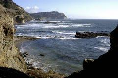 Golfo de Arauco, o Chile imagens de stock