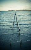 Golfo de Baratti Imagem de Stock