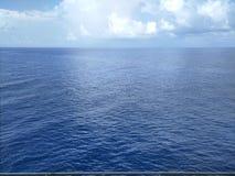 Golfo de México Imagem de Stock Royalty Free