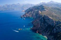Golfo de Oporto Immagini Stock