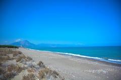Golfo 1 del ¹ di Cefalà fotografie stock libere da diritti