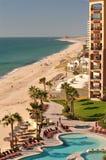 Golfo del Messico Fotografie Stock Libere da Diritti