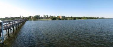 Golfo del Messico Immagine Stock