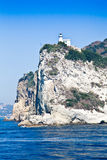 Golfo di Napoli - Italy Royalty Free Stock Photo