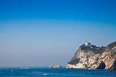 Golfo di Napoli - Italy Royalty Free Stock Photography