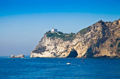Golfo di Napoli - Italy Stock Photography
