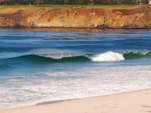 golfowa surf zdjęcie royalty free