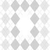 Golfowy wzór Zdjęcia Royalty Free