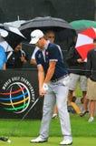 Golfspieler Adam Scott Stockfotos