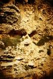 Golgotha - de heuvel van de Kruisiging van Jesus Stock Fotografie