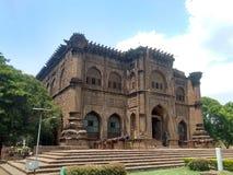 Golgumbaz的武器堆栈Bijapur的卡纳塔克邦 免版税库存图片