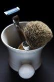 Golić narzędzie Obrazy Stock