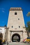 Golia tower royalty free stock photo