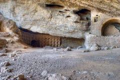 golicina洞穴schalyapina 免版税库存照片