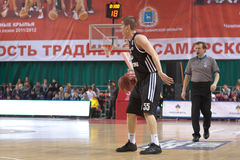 Golovin Dmitriy Zdjęcia Stock