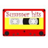 Golpes del verano libre illustration