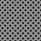 GOLPETEO GEOMÉTRICO INCONSÚTIL blanco y negro, DISEÑO del FONDO textura con estilo moderna Repetición y editable Puede ser utiliz Imagenes de archivo