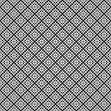 GOLPETEO GEOMÉTRICO INCONSÚTIL blanco y negro, DISEÑO del FONDO textura con estilo moderna Repetición y editable Puede ser utiliz Imagen de archivo