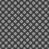 GOLPETEO GEOMÉTRICO INCONSÚTIL blanco y negro, DISEÑO del FONDO textura con estilo moderna Repetición y editable Puede ser utiliz Fotografía de archivo libre de regalías