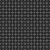GOLPETEO GEOMÉTRICO INCONSÚTIL blanco y negro, DISEÑO del FONDO textura con estilo moderna Repetición y editable Puede ser utiliz Imagen de archivo libre de regalías