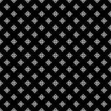 GOLPETEO GEOMÉTRICO INCONSÚTIL blanco y negro, DISEÑO del FONDO textura con estilo moderna Repetición y editable Puede ser utiliz Fotografía de archivo