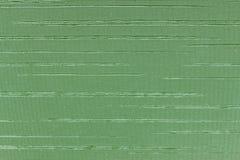 Golpeteo tailandés verde de la tela Fotografía de archivo libre de regalías