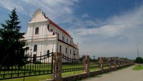 Golshany, Hrodna Voblast, Беларусь видеоматериал