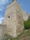Golubac Fortress, Serbia Stock Image