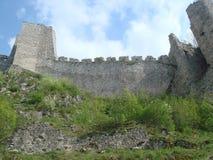 Golubac Fortress, Serbia Stock Photo