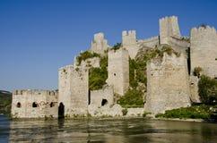 Golubac, Serbia Royalty Free Stock Photo