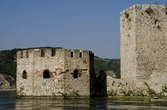 Golubac, Serbia Stock Photos