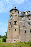 Goluchow castle, Poland Royalty Free Stock Photos
