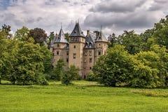 Goluchow-Schloss Stockfotografie