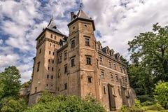 Goluchow-Schloss Stockfoto