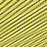 Golvende volumeachtergrond Patroon met optisch Stock Foto