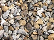 Golvmodell av en sten Fotografering för Bildbyråer
