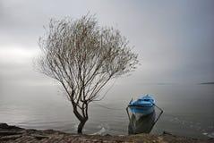 Golyazi sjö arkivfoton