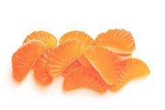Goma da fruta imagens de stock