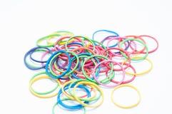 Gomas coloridas Imagen de archivo libre de regalías