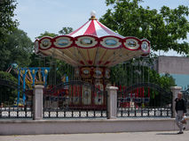 Gomel Park. Stock Images